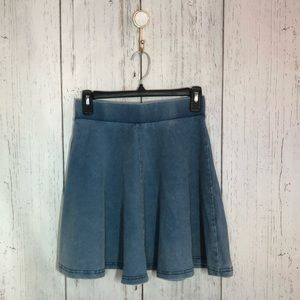 Top Shop - Denim Skirt